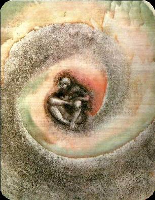 Elderspace soul card
