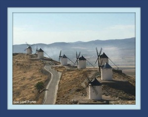 windmills-in-la-mancha