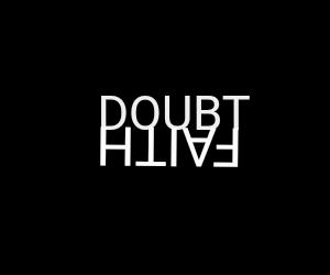 doubtfaith