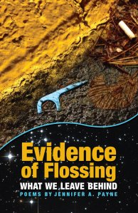 Evidence of Flossing Cover