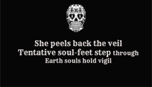 fresh souls haiku
