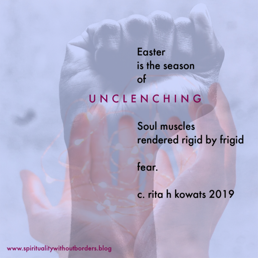 easter unclenching2
